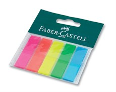 Faber-Castell Page Marker (Kitap Ayracı)